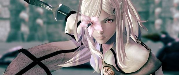 Drakengard 3 Screenshot - 1154284