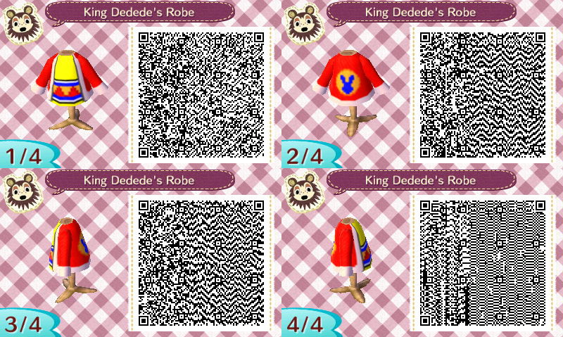 Kirby | King Dedede's Robe
