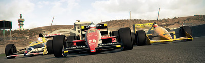 F1 2013 Screenshot - f1 2013