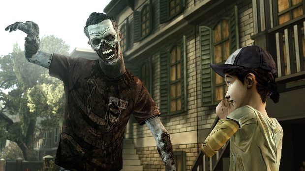 The Walking Dead The Game - PC - 2