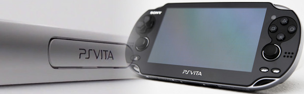 PS Vita Screenshot - Vita TV vs Vita