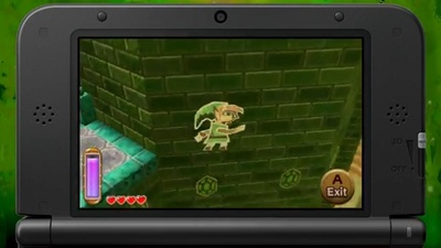 Screenshot - a link between worlds