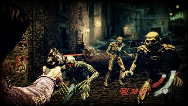 Shadows of the Damned - 360, PS3 - 1