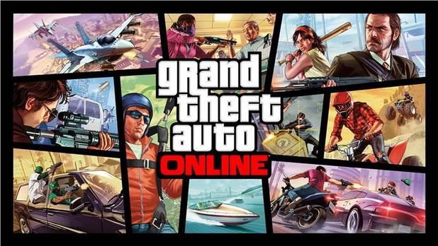 Let's Talk About The Launch Issues of Grand Theft Auto: Online