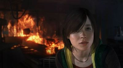 Beyond: Two Souls Screenshot - 1154490