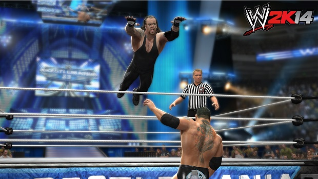 WWE 2K14 - Preview - 1