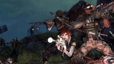 Borderlands - The Zombie Island of Dr. Ned Screenshot - 1154528