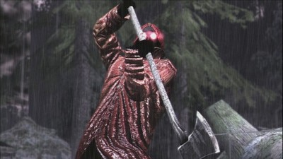 Deadly Premonition: The Director's Cut Screenshot - Deadly Premonition