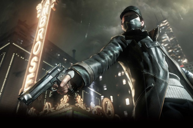 Watch Dogs' Delay Allows it to Avoid the Holiday Mess...and Meet Another Next-Gen Titan