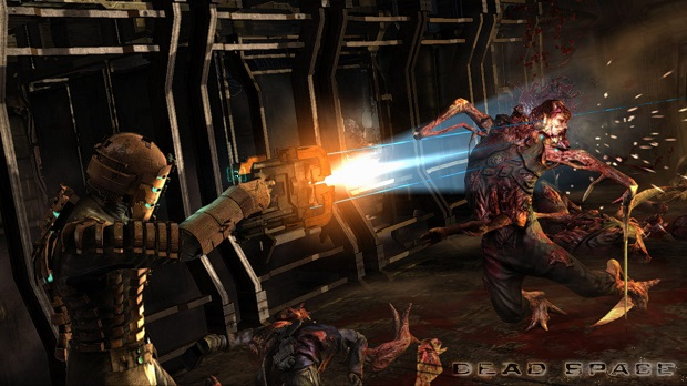 Dead Space - 360, PS3, PC - 1