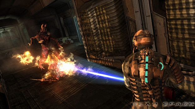 Dead Space - 360, PS3, PC - 3