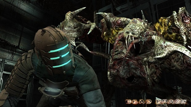 Dead Space Screenshot - 1154615