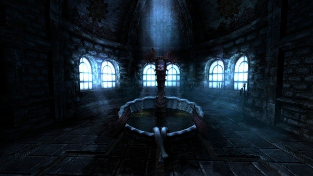 Amnesia The Dark Descent - PC - 3