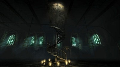 Amnesia: The Dark Descent Screenshot - 1154747