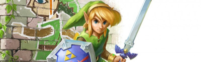 Screenshot - Link between worlds