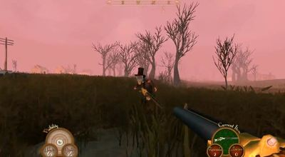 Sir, You Are Being Hunted Screenshot - 1154919