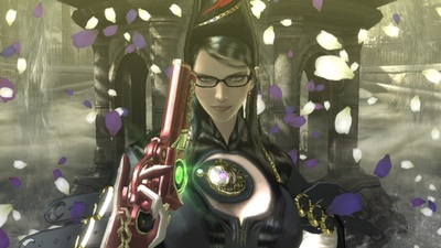 Bayonetta Screenshot - 1154923