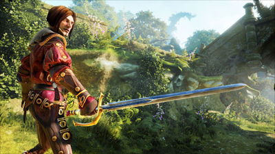 Screenshot - Fable Legends