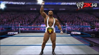 WWE 2K14 Screenshot - 1154981