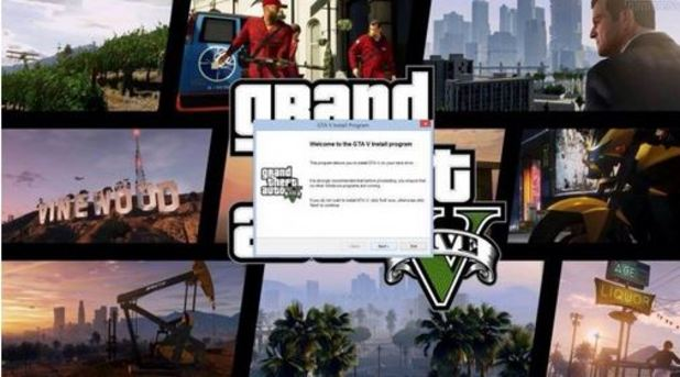 Grand Theft Auto V Screenshot - 1155002