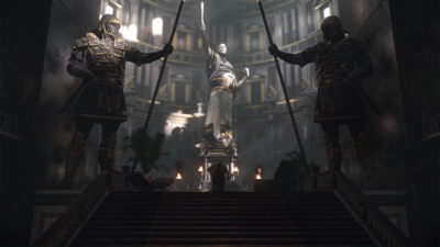 Ryse: Son of Rome Screenshot - 1155026