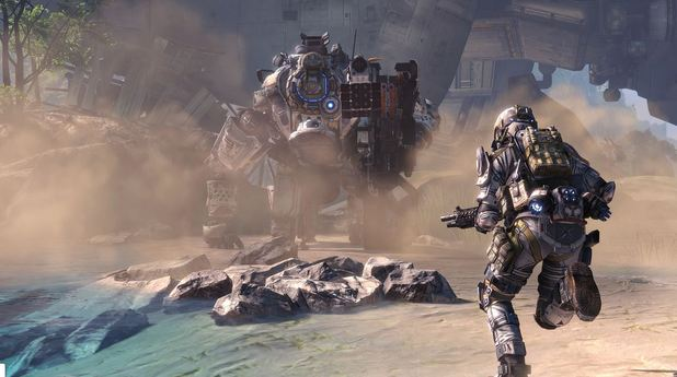 Titanfall Screenshot - 1155028