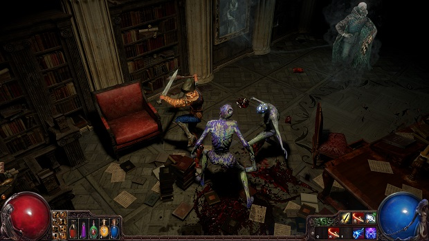 Path of Exile - PC - 1
