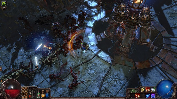 Path of Exile - PC - 2