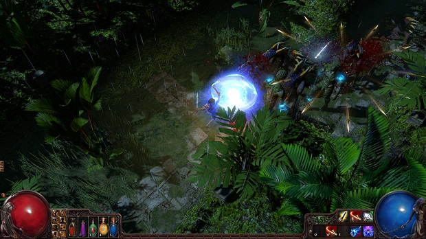 Path of Exile - PC - 3