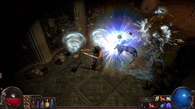 Path of Exile - PC - 4