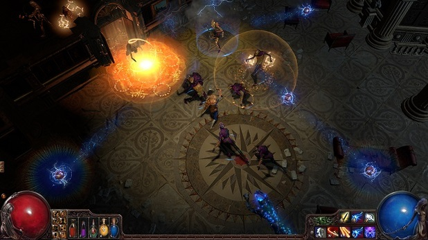 Path of Exile Screenshot - 1155037