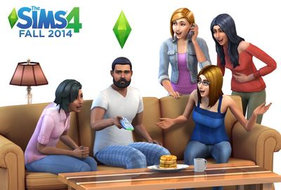 The Sims 4 Screenshot - 1155040