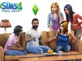 Hot_content_the_sims_4_release_logo