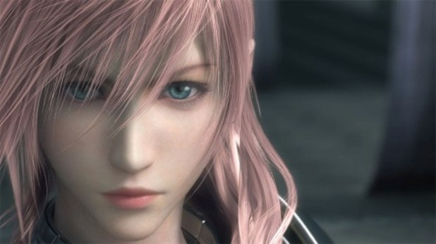 Lightning Returns: Final Fantasy XIII Screenshot - Lightning Returns