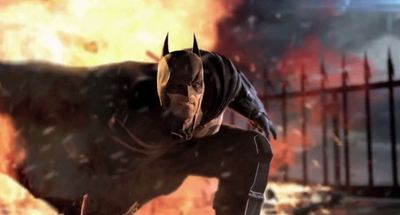 Batman: Arkham Origins Screenshot - 1155092