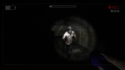 Lone Survivor Screenshot - 1155131