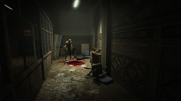 Outlast - PC - 1