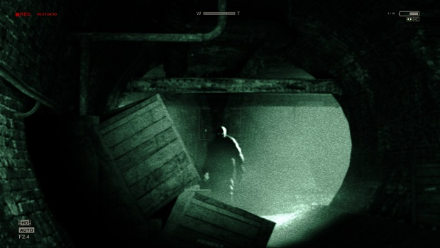 Outlast - PC - 2