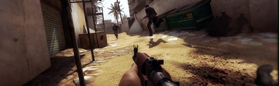Insurgency Screenshot - Insurgency
