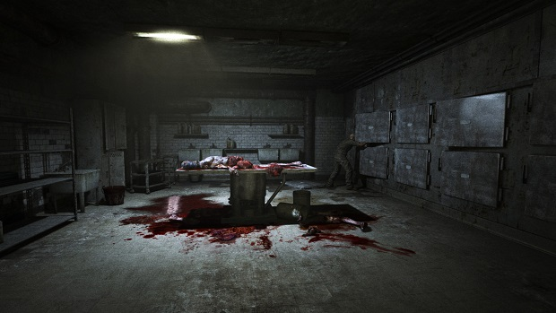 Outlast - PC - 3