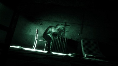OUTLAST Screenshot - 1155137