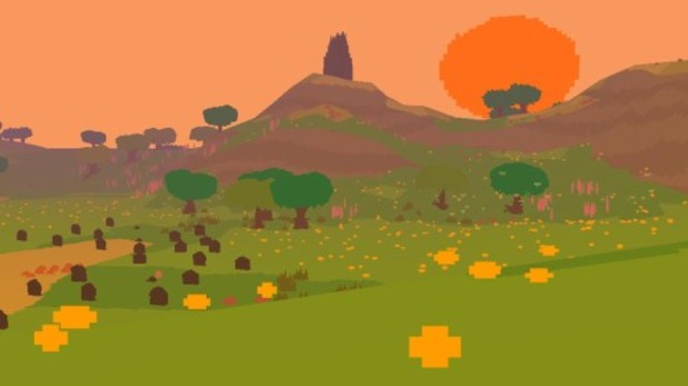 Proteus - MB Screenshot - Proteus