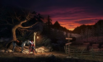 Castlevania: Lords of Shadow - Mirror of Fate Screenshot - Castlevania - Mirror of Fate HD