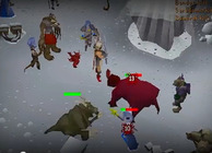 RuneScape God Wars