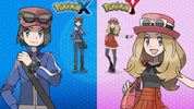Pokemon X Y Trainers
