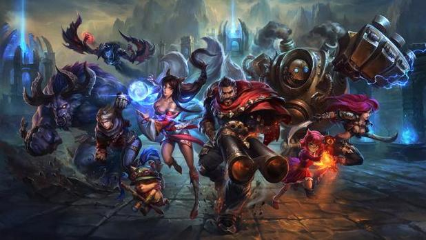 League of Legends Screenshot - 1155173