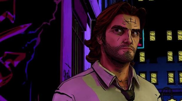 The Wolf Among Us Screenshot - 1155182