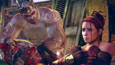 Enslaved: Odyssey to the West Screenshot - Enslaved Premium Edition
