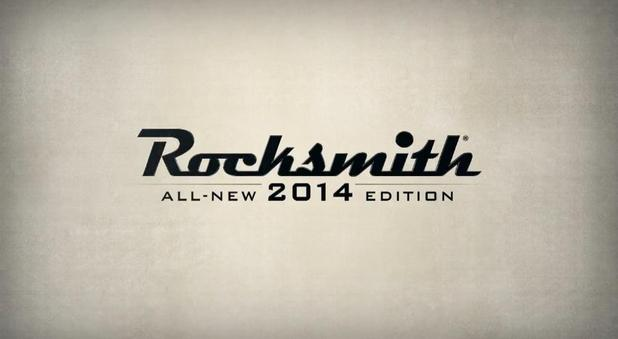 Rocksmith 2014 Screenshot - Rocksmith 2014