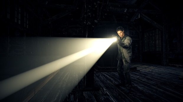 Alan Wake - 360, PC - 1